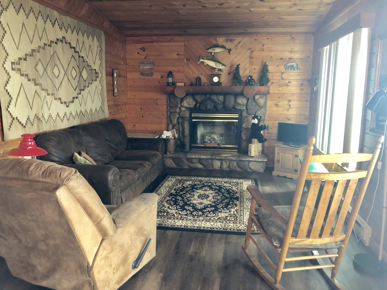 Vacation Home #7 interior