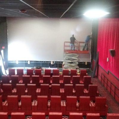 Midway 9 Theatre