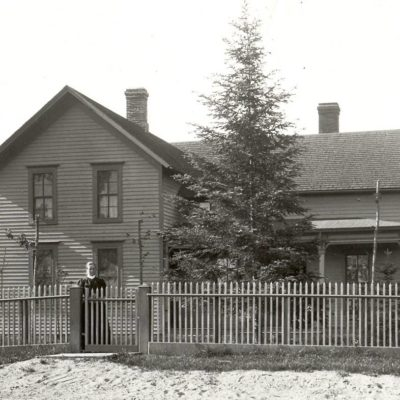Oldtown Alexandria House
